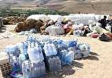 باشگاه خبرنگاران -نظارت بر بهداشت مواد غذایی در مناطق زلزلهزده