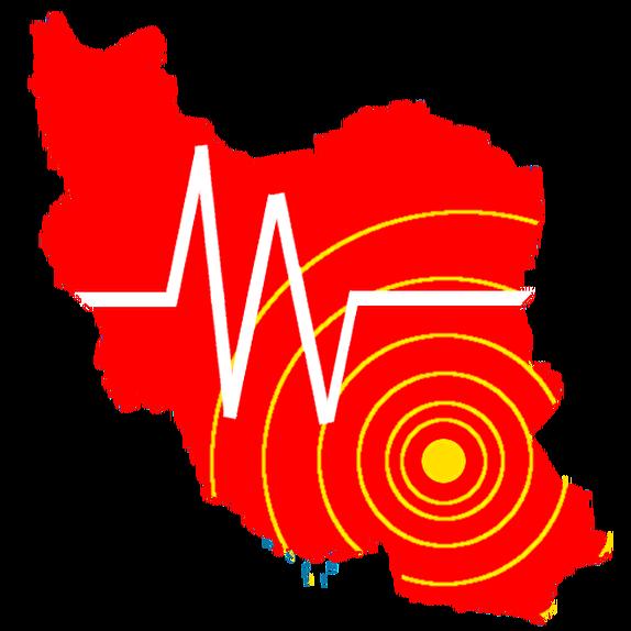 باشگاه خبرنگاران -زلزله ۶.۲ ریشتری هجدک را لرزاند
