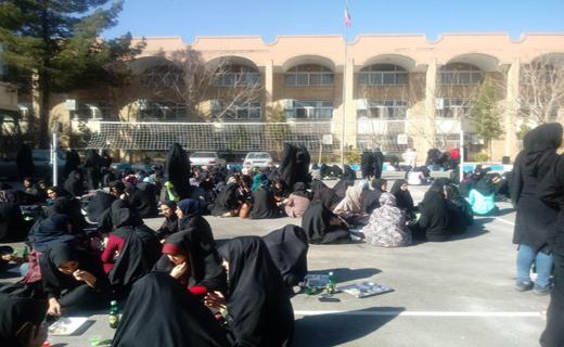 استان کرمان روی خط زلزله /اعزام تیمهای ارزیاب به منطقه
