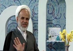 لحظه وقوع زلزله در برنامه زنده تلویزیونی کرمان + فیلم