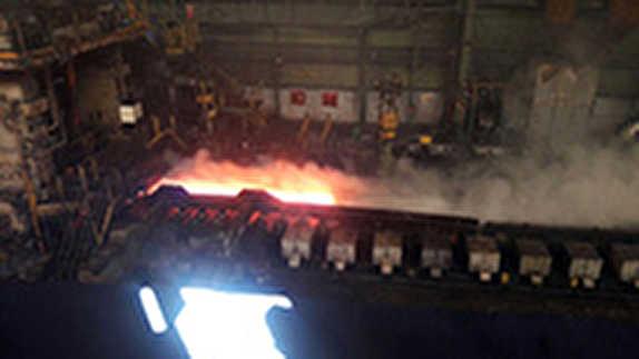 باشگاه خبرنگاران -شرکت فولاد مبارکه، بزرگترین تولید کننده انواع محصولات فولادی در خاورمیانه
