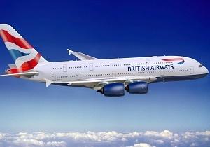 باشگاه خبرنگاران -لغو پروازهای بریتیش ایرویز و سرگردانی ۱۰۰ هزار مسافر