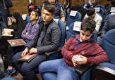 باشگاه خبرنگاران -به صدا درآمدن زنگ هفته پژوهش با تجلیل از دانش آموزان برتر + فیلم