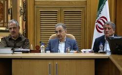 تنش میان شهردار و اعضای شورای شهر تهران تائید شد