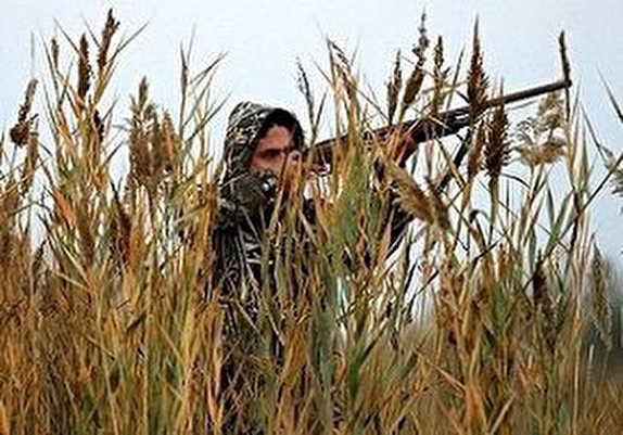 باشگاه خبرنگاران -دستگیری 6 شکارچی در نقده