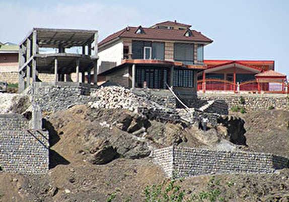 باشگاه خبرنگاران -تخریب هرگونه ساخت وساز در حریم و بستر رودخانههای لرستان