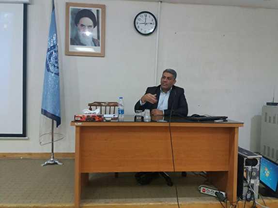 باشگاه خبرنگاران -بهره مندی ۳۶۸ هزار نفر بیمه شده اصلی از خدمات تامین اجتماعی در آذربایجان غربی