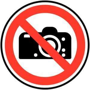6 کشوری که عکاسی در آن ممنوع است!