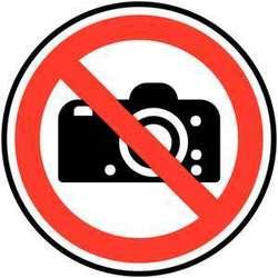 6 کشوری که عکاسی در آنها ممنوع است!