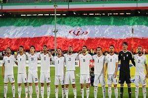 لیست بازیکنان تیم ملی برای حضور در جام جهانی روسیه لو رفت