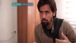 اعترافات تکان دهنده اسیر داعشی در خبرگزاری انگلیسی+ فیلم