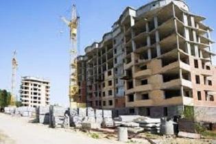 رشد ساخت و سازها با پرداخت تسهیلات، سال گذشته/حباب افزایش نرخ، در بازار خانه وجود دارد