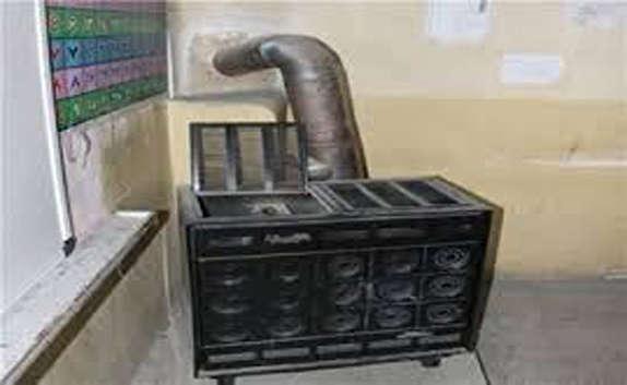 باشگاه خبرنگاران -بیش از 4 هزار سیستم گرمایشی مدارس خراسان شمالی غیراستاندارد است