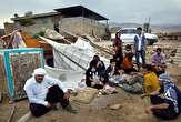 باشگاه خبرنگاران -پایان استقرار موقت زلزلهزدگان 31 روستای ازگله در روزهای آتی