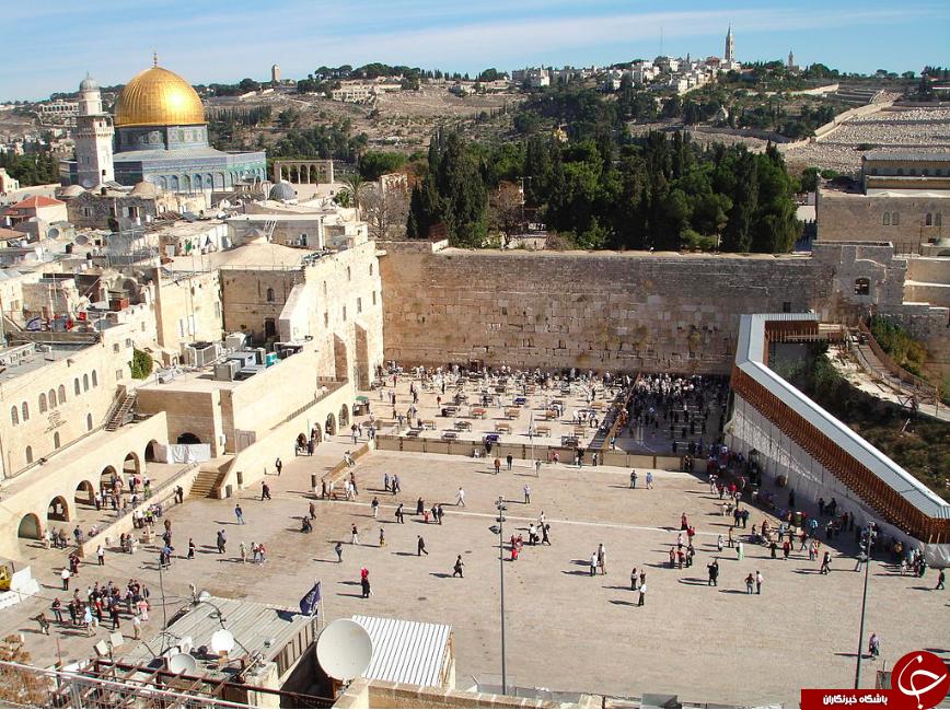 دیوارحائل؛حصارهایی برای امنیت یا سنگ هایی برای مزار رژیم صهیونیستی