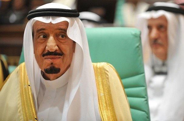 پادشاه عربستان: از تصمیم آمریکا درباره قدس متاسفیم!