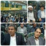 باشگاه خبرنگاران -مجید امیر تیموری رئیس آموزش و پرورش شهرستان جیرفت شد