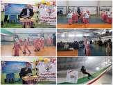 باشگاه خبرنگاران -المپیادهای ورزشی درون مدرسهای یکی از ظرفیتهای بسیار مهم در رشد و تربیت دانش آموزان