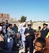 باشگاه خبرنگاران -مرگ ۴۳ راکب موتورسیکلت در جادههای جنوب سیستان و بلوچستان