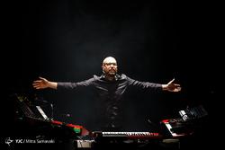 کنسرت گروه موسیقی شیلر در تهران