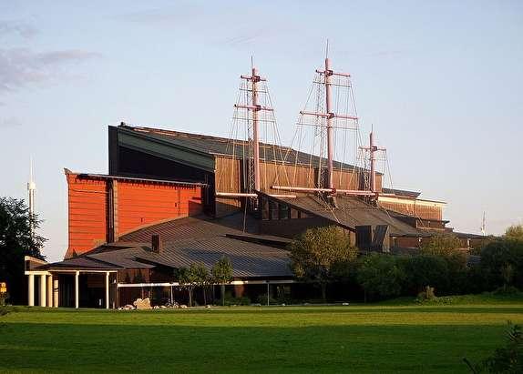 باشگاه خبرنگاران -تنها کشتی بازمانده قرن هفدهم را در موزه «واسا» ببینید