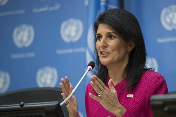 ادعای آمریکا در ارائه شواهدی از نقض تعهدات بینالمللی از سوی ایران!