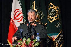 دستهای پشت پرده آمریکا و اسرائیل رو شده است/ اقتدار امروز جمهوری اسلامی حاصل رعایت اصل استکبار ستیزی است