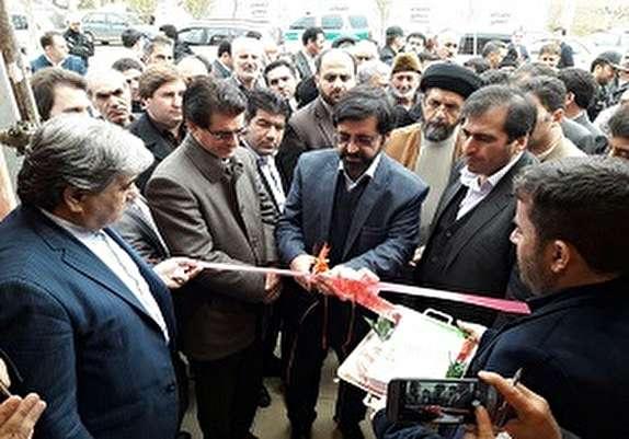 باشگاه خبرنگاران -طرح های مهم عمرانی در پارس آباد مغان در آستانه بهره برداری است