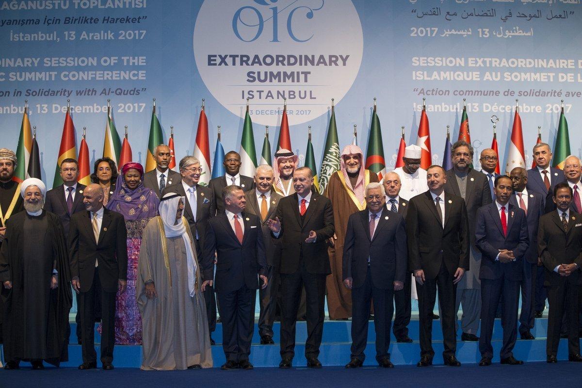 چرا سلمان بن عبدالعزیز در نشست سازمان همکاری اسلامی درباره قدس شرکت نکرد؟