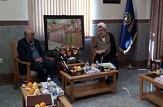 باشگاه خبرنگاران -انعقاد تفاهم نامه میان مرکزملی آمارکشور و حوزه ی علمیه خواهران