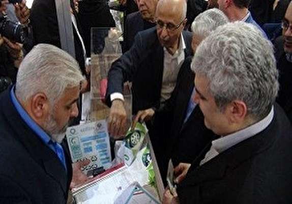 باشگاه خبرنگاران -رونمایی از طرح فناورانه خراسان جنوبی در نمایشگاه پژوهش تهران