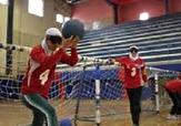 باشگاه خبرنگاران - کسب مدال نقره مسابقات گلبال پاراآسیایی توسط ورزشکار مریوانی