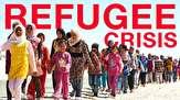 باشگاه خبرنگاران -خلاقیت یک هنرمند انگلیسی برای حمایت از پناهجویان+ تصاویر