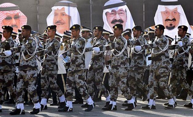 هستهای شدن عربستان رویای بیتعبیر است