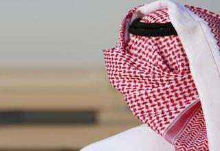 زندگی جوان عربستانی درکنار متفاوت ترین مونس و همدم +فیلم