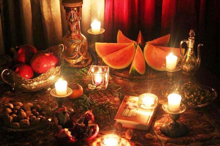 عکسهای مناسب شب یلدا