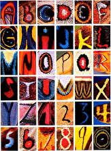 باشگاه خبرنگاران -حروف و اعداد روی بال پروانهها! +تصاویر