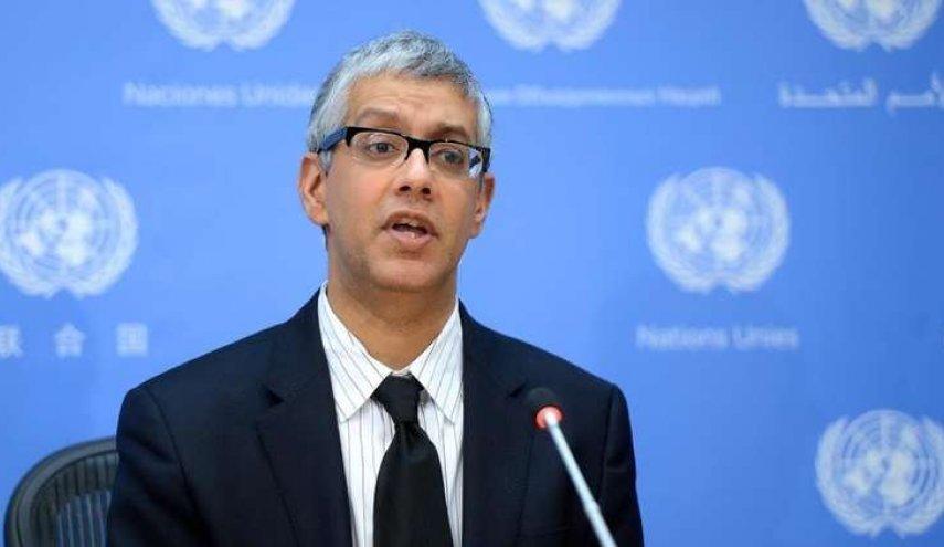 سازمان ملل: هیچ مدرکی مبنی بر ایرانی بودن موشکهای شلیک شده به عربستان نداریم