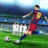 باشگاه خبرنگاران -دانلود Shoot Goal - World Cup Soccer 2.1.1 بازی جام جهانی فوتبال