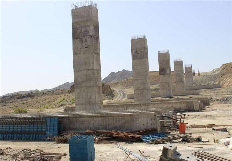 ۹۰ میلیارد تومان برای اجرای زیرسازی ۴ قطعه پروژه راهآهن شیراز به بوشهر هزینه شد