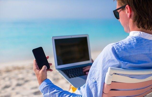 1-در زمان استراحت و رفتن به مسافرت کار نکنید2-درزمان رفتن به مسافرت و تعطیلات انجام کار بیمارتان میکند3-زمانی که به مسافرت میروید از درس و کار فاصله بگیرید4-دراین زمانها درس خواندن و فکر کردن به کار بیمارتان میکند