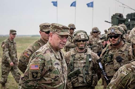 باشگاه خبرنگاران -اندیشکده رند: نیروهای آمریکایی در جنگ بعدی بازنده خواهند بود/ آمریکا باید ساختار ارتش خود را اصلاح کند