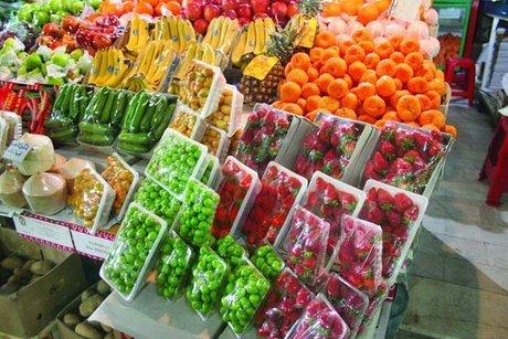 حمایت وزارت صنایع از توسعه تولید محصولات ارگانیک در کشور