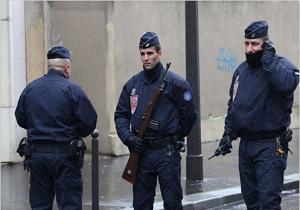 باشگاه خبرنگاران -بازداشت قاتل ماموران امنیتی اسپانیا