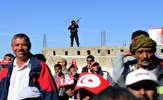 باشگاه خبرنگاران - جمعآوری یک میلیون امضا در تونس برای جرم شناختن عادیسازی روابط با اسراییل