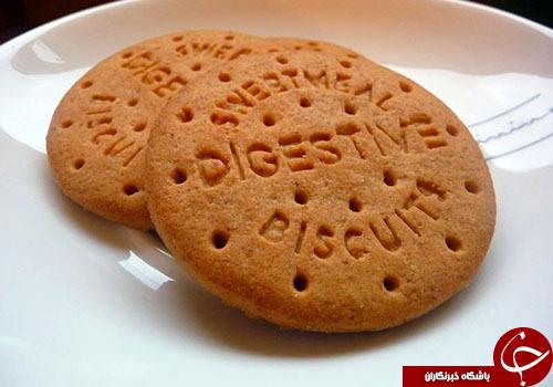خوراکیهای خوشمزه ای که مغز را ضعیف می کنند!