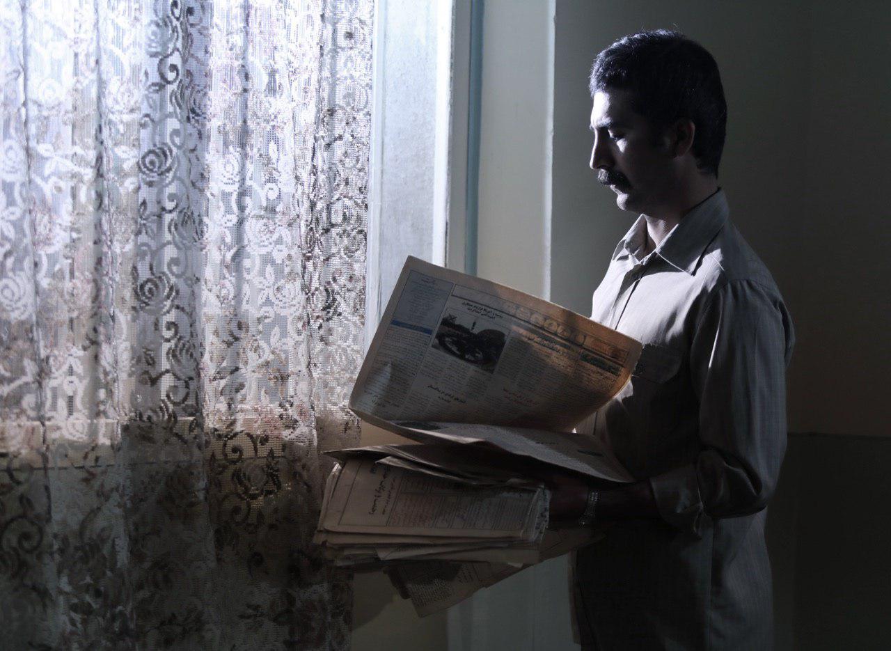ادامه تصویربرداری «رنج پنهان» در دانشگاه تهران/ پیشرفت ۵۰ درصدی برای رسیدن به روزهای دهه فجر + تصاویر