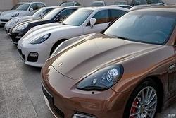 پشت پرده پرونده واردات خودروهای لوکس توسط یک پیرزن + سند