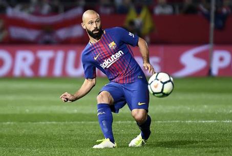 باشگاه خبرنگاران -ستاره آرژانیتنی بارسلونا در راه شرق آسیا