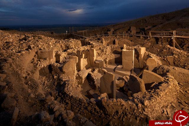 مهمترین اکتشافات باستانشناسی دنیا در سال 2017+تصاویر